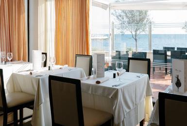 Ristorante Hotel AluaSoul Palma (Solo Adulti) Cala Estancia, Mallorca
